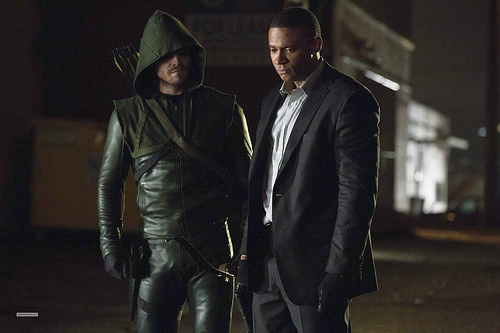 oliver & diggle-lesson 9, everyone needs someone