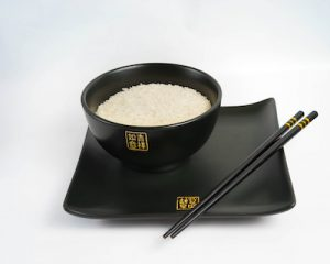 bowl of white rice-nutritional mythbusters