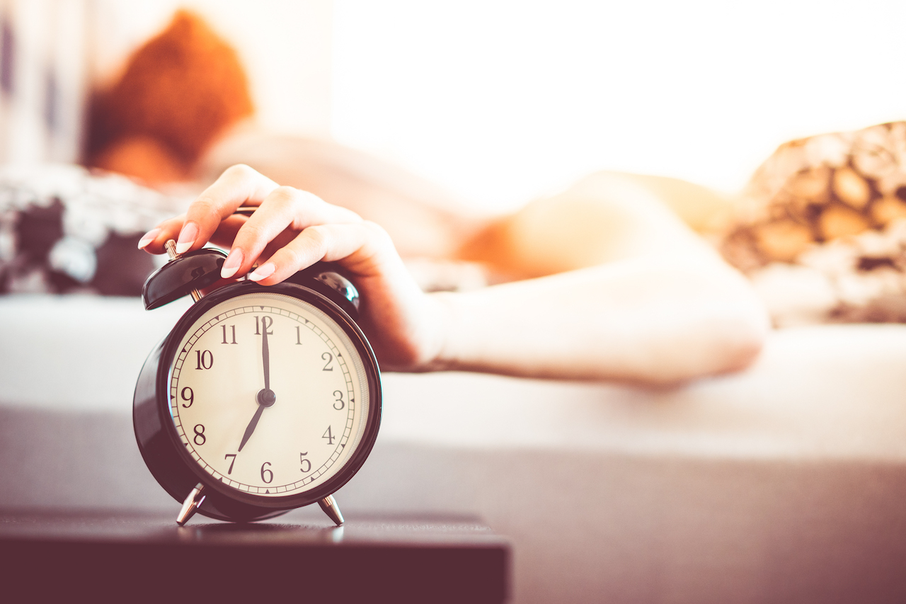 Sleep 101: How Sleep Affects Your Daily Energy Levels